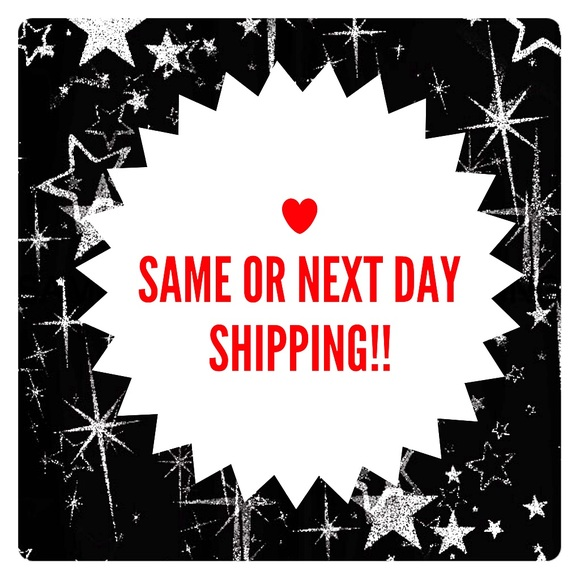 Other - FAST SHIPPING!!! Top rated seller & I ship daily!